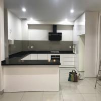 Tủ bếp - ĐƯỜNG 447 - Q9
