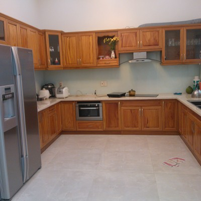 Tủ bếp - Đường 61 - Q9