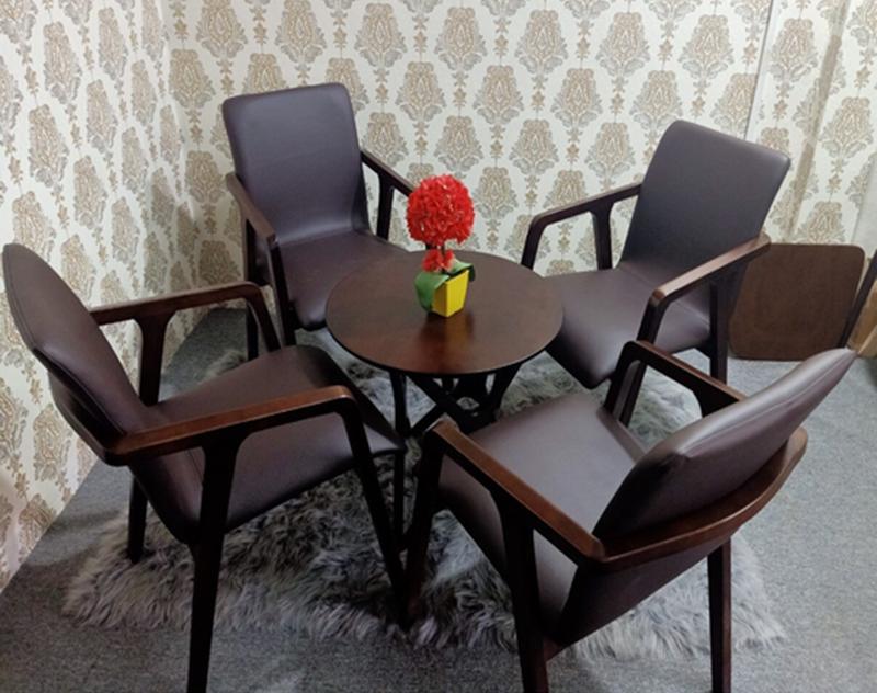 Bộ bàn ghế moda