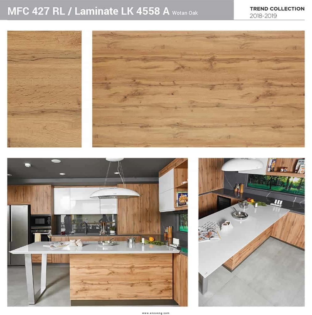 Laminate 4558 A