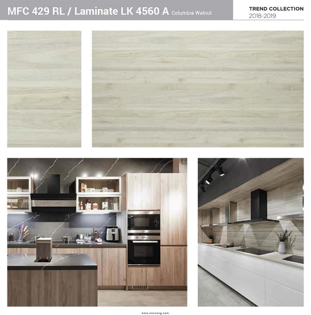 Laminate 4561 A